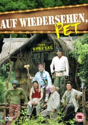 Auf Wiedersehen, Pet: Season 5