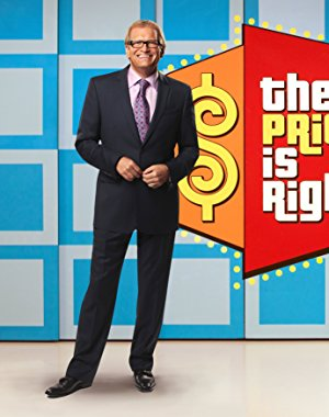 The Price Is Right: Season 45