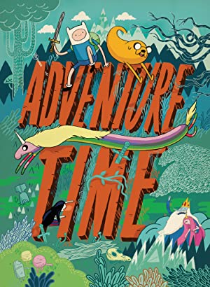 Adventure Time With Finn & Jake: Season 9
