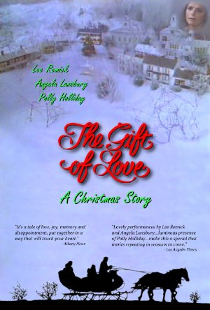 The Gift Of Love: A Christmas Story