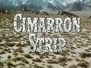 Cimarron Strip: Season 1