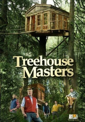 Treehouse Masters: Season 7