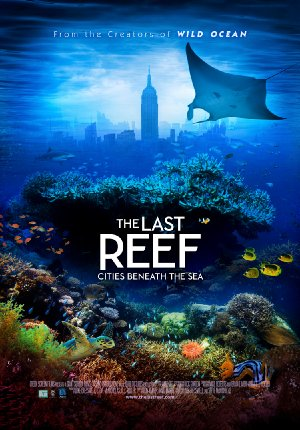 The Last Reef 3d