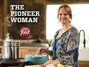 The Pioneer Woman: Season 1
