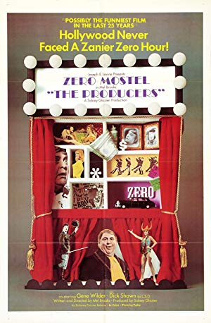 The Producers 1967