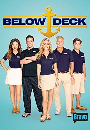 Below Deck: Season 6