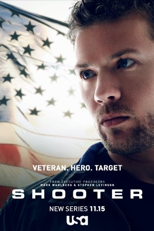 Shooter: Season 1
