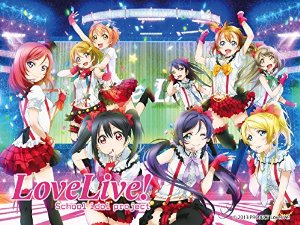 Love Live! School Idol Project (sub)