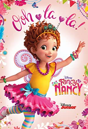 Fancy Nancy: Season 1