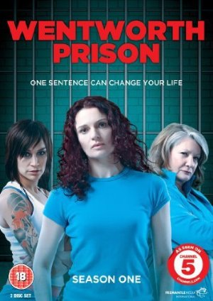Wentworth Prison: Season 5