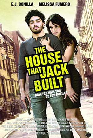 The House That Jack Built 2013