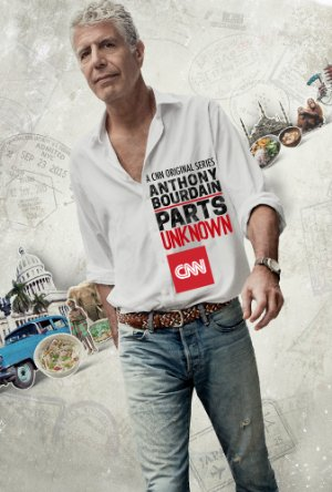 Anthony Bourdain: Parts Unknown: Season 8