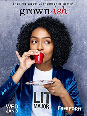 Grown-ish: Season 2