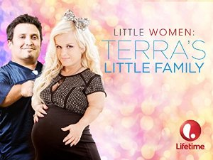 Little Women: Terra's Little Family: Season 2
