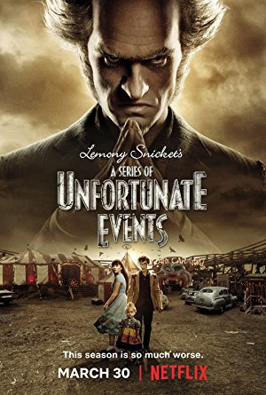 A Series Of Unfortunate Events: Season 2