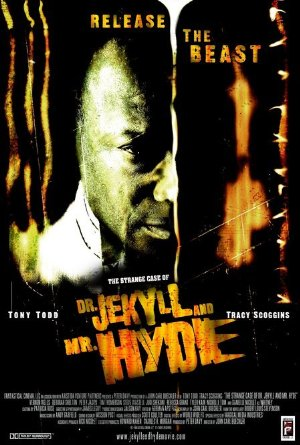 The Strange Case Of Dr. Jekyll And Mr. Hyde