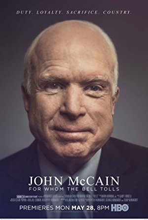 John Mccain: For Whom The Bell Tolls