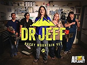 Dr. Jeff: Rocky Mountain Vet: Season 4