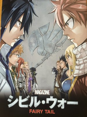 Fairy Tail (dub)
