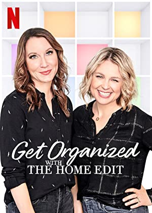 Get Organized With The Home Edit: Season 1
