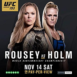 Ufc Ppv Events: Season 25