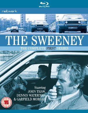 The Sweeney: Season 4