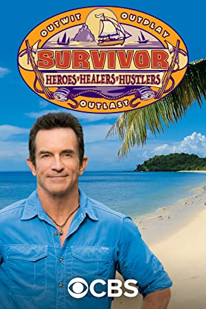 Survivor: Season 38
