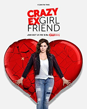 Crazy Ex-girlfriend: Season 4