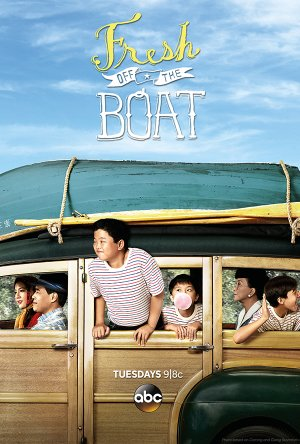 Fresh Off The Boat: Season 4