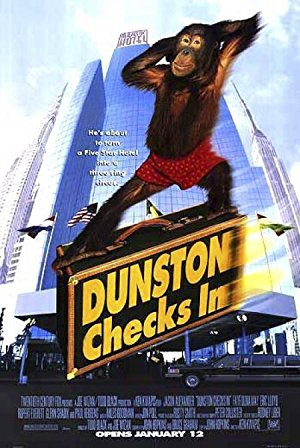 Dunston Checks In