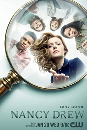 Nancy Drew: Season 2