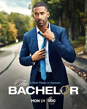 The Bachelor: Season 25