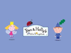 Ben & Holly's Little Kingdom: Season 2
