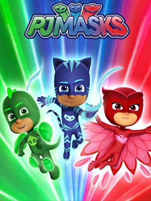 Pj Masks: Season 4