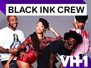 Black Ink Crew: Season 5