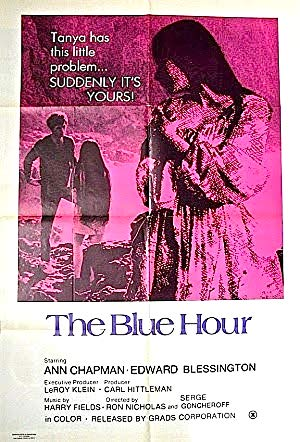 The Blue Hour 1971