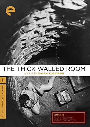 The Thick-walled Room
