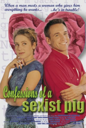 Confessions Of A Sexist Pig