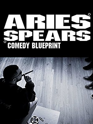 Aries Spears: Comedy Blueprint