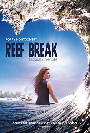 Reef Break: Season 1