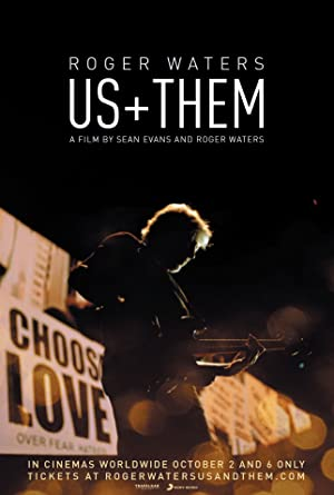 Roger Waters - Us + Them