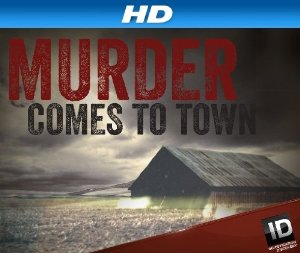 Murder Comes To Town: Season 5