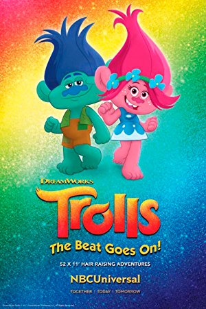 Trolls: The Beat Goes On!: Season 2