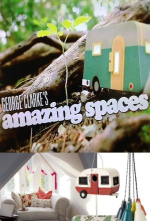 George Clarke's Amazing Spaces: Season 5