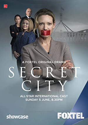 Secret City: Season 2