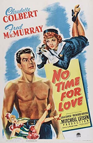 No Time For Love 1943