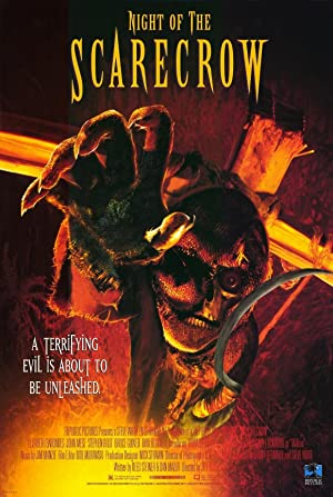 Night Of The Scarecrow 1995