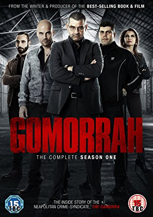 Gomorrah: Season 1