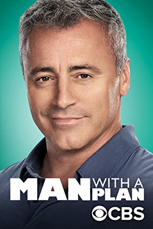 Man With A Plan: Season 3