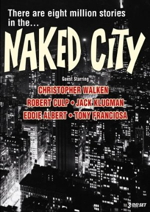 Naked City: Season 1